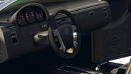 Fugitive vue intérieur GTA V