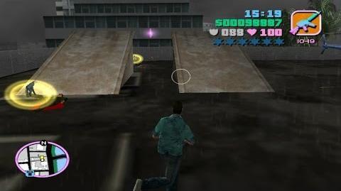 GTA Vice City- Fim Da Liberdade