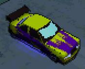 MK GT9 (CW)