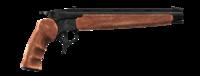 Marksman Pistol GTA V