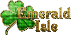 The Emerald Isle (logo)