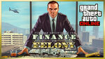 Artwork haute finance basses besognes GTAO