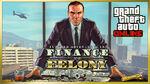 Artwork haute finance basses besognes GTAO