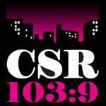 CSR 103,9 ( Contemporary R&B Soul, New Jack Swing)