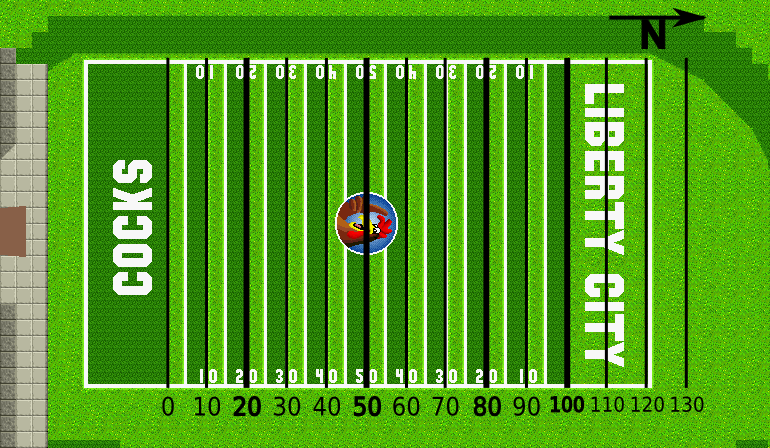 Demolition Football (mapa)