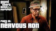 Grand Theft Auto V (PS3) - Ron Noiado - Legendado em Português