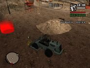 Misje w kamieniołomie (SA - 2 - 5)