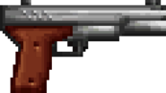 Pistol-GTA1-HUD
