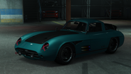 Stirling GT variante import-export 2