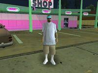 Varrios Los Aztecas GTA San Andreas (2)