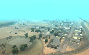 Fort Carson (SA)