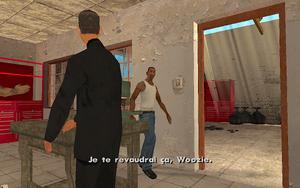 Jizzy (mission) GTA San Andreas (gratitude)