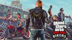 Artwork GTA Online motos boulots bobos