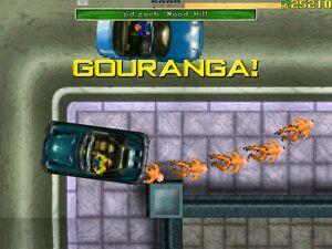 Gouranga! (GTA1)