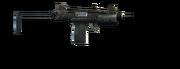 Pistolet mitrailleur GTA V