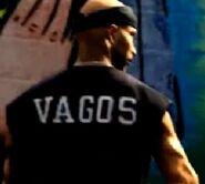 Vagos gang member -1-