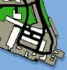 موقع ميناء فايس على الخريطة