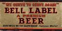 Bell Label Beer (logo)