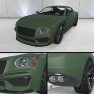 Enus Paragon R Legendarymotorsport