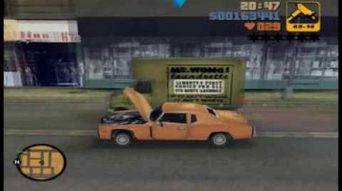 Grand Theft Auto 3 (PC) Mission 21 - Taking Out the Laundry