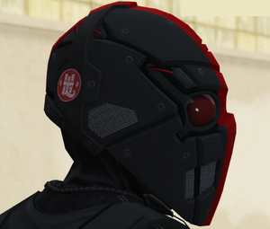 H&L TacticalMask GTAO