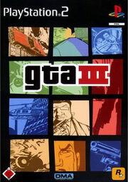 III (Germany - cover) (boxart)