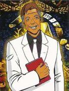 Pastor Richards, Vice City, VC