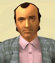 Phil Collins (VCS)