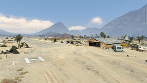 Sandy-shores-airfield