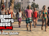 GTA Online: Atualização Praiano