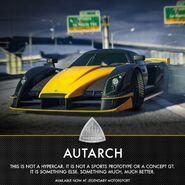 Autarch Publicité