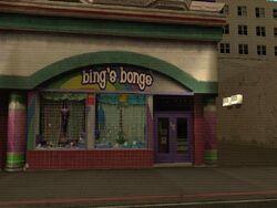 Bing's bongs (SA)