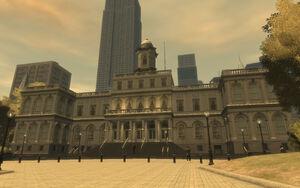 Civic Citadel (IV)