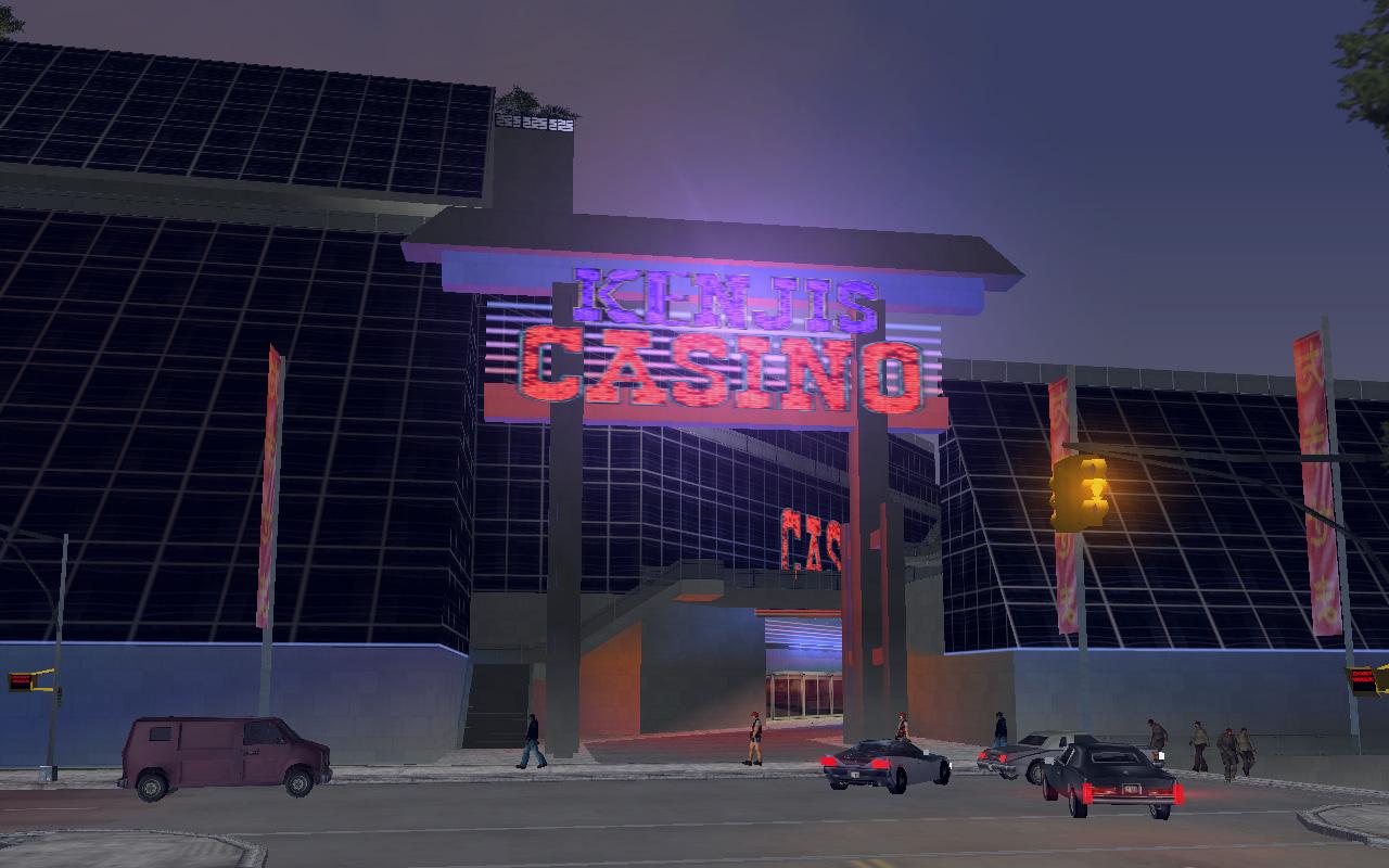 клубы казино кафе