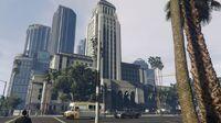 Ratusz miasta Los Santos (V)