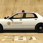 SheriffCruiser-GTAV-Side