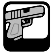 Pistol-GTALCS-Icon