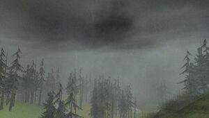Rainy (SA)