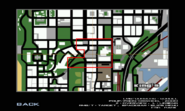 Кінґс мапа