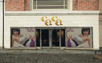 CaCa (V)