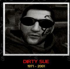 Dirty Sue