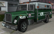 Enforcer GTAVC front