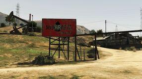 Murrieta Oil Fields