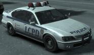 Police Patrol (IV)