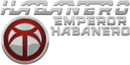 Habanero badges