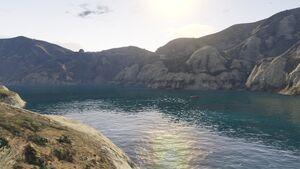 Land Act Reservoir-XIII