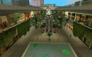Washington Mall (VC - 2)