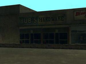 Bub's Hardware-2