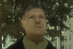 Fred Pemberton (IV)