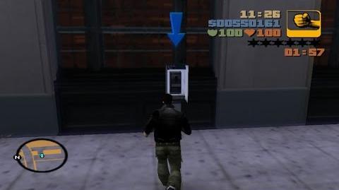 GTA III- Dia Do Pagamento Para O Ray (PT-BR)